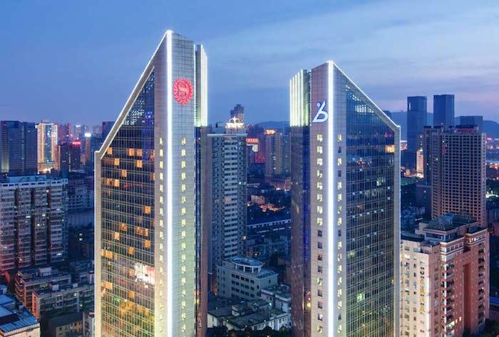 Sheraton-Changsha