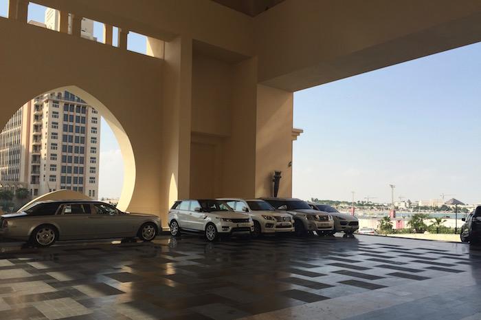 St-Regis-Doha - 1
