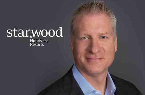 Starwood-CEO