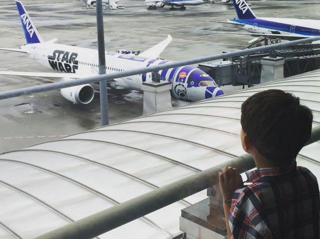 ANA-Star-Wars-Planespotting