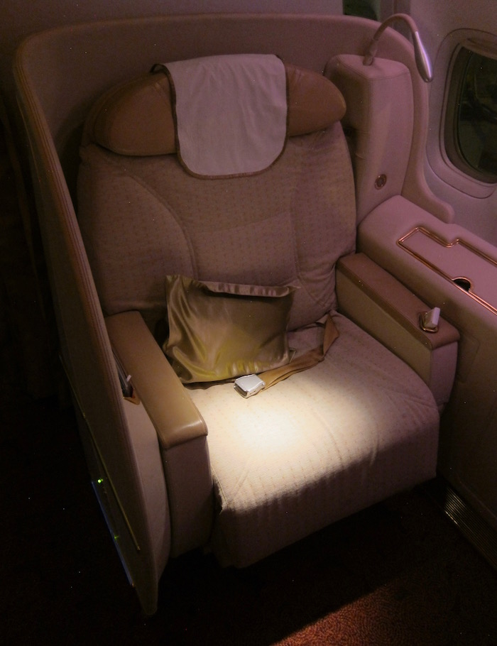 Air-India-777-First-Class - 2