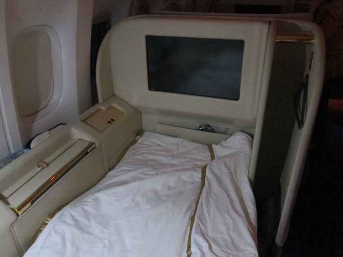Air-India-777-First-Class - 25