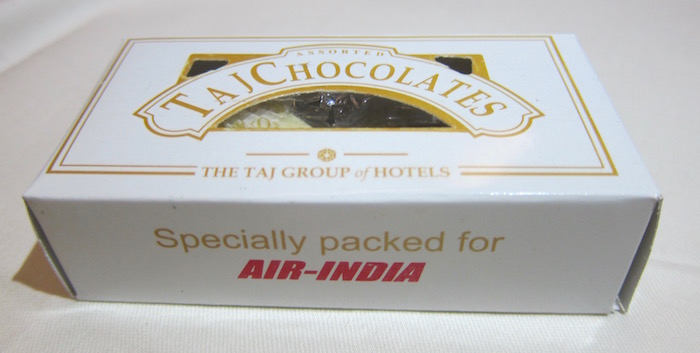 Air-India-777-First-Class - 66
