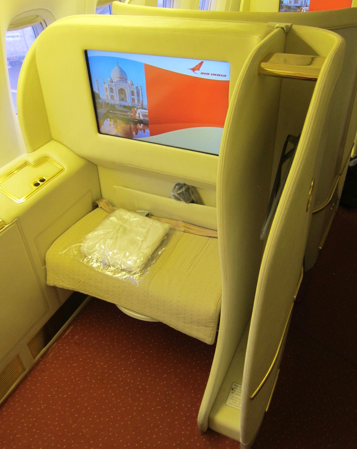 Air-India-First-Class - 11