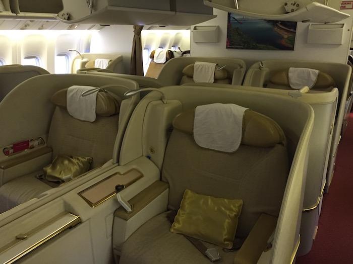 Air-India-First-Class - 12