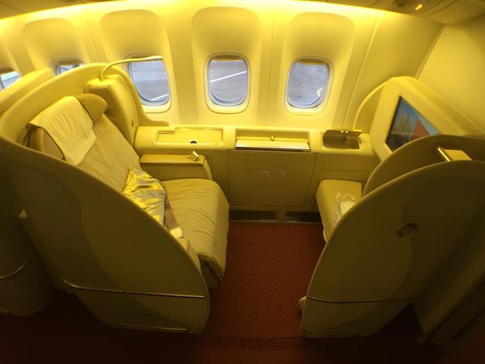 Air-India-First-Class - 14