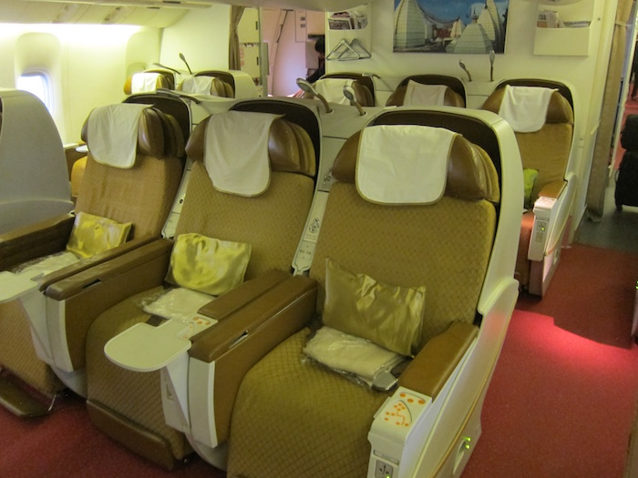 Review: Air India First Class 777 London To Delhi - One Mile at a Time
