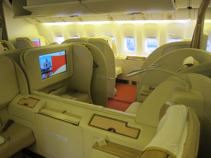 Air-India-First-Class - 7