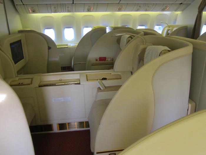 Air-India-First-Class - 9