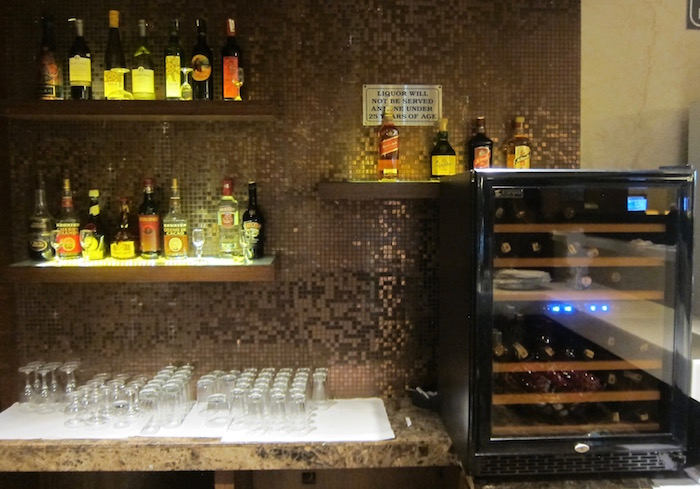 Air-India-Lounge-Delhi-Airport - 31
