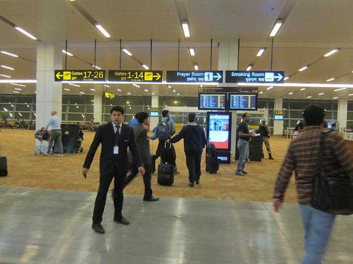 Air-India-Lounge-Delhi-Airport - 47
