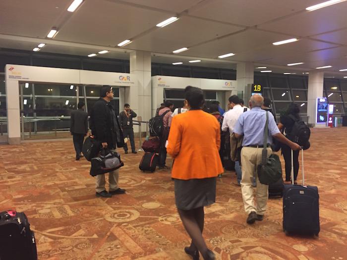 Air-India-Lounge-Delhi-Airport - 50