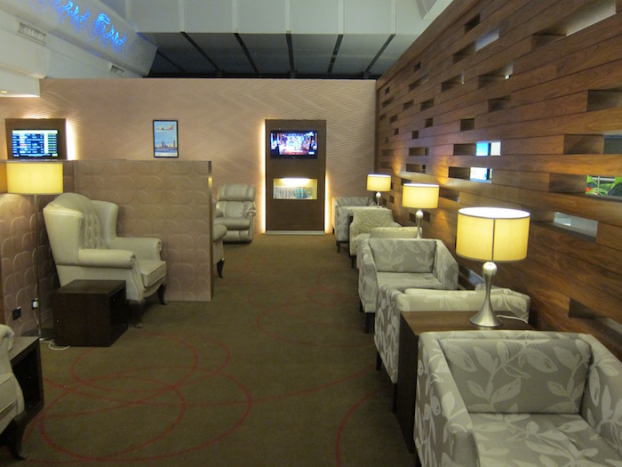 Air-India-Lounge-Delhi-Airport - 6
