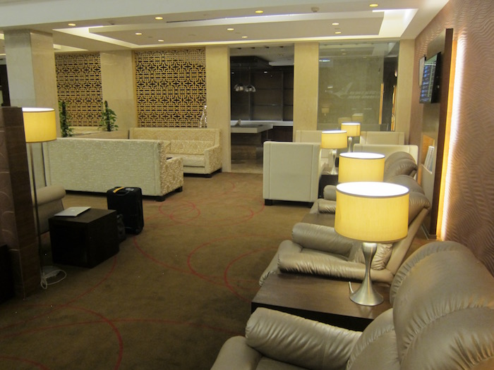 Air-India-Lounge-Delhi-Airport - 8