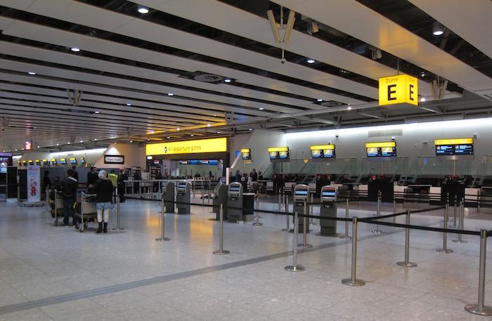 Air-India-Lounge-London-Heathrow - 2