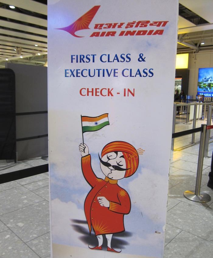 Air-India-Lounge-London-Heathrow - 3