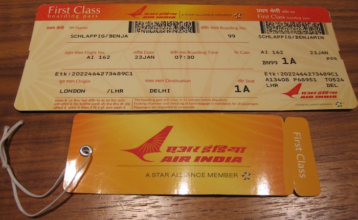 Review Air India Lounge London Heathrow One Mile At A Time