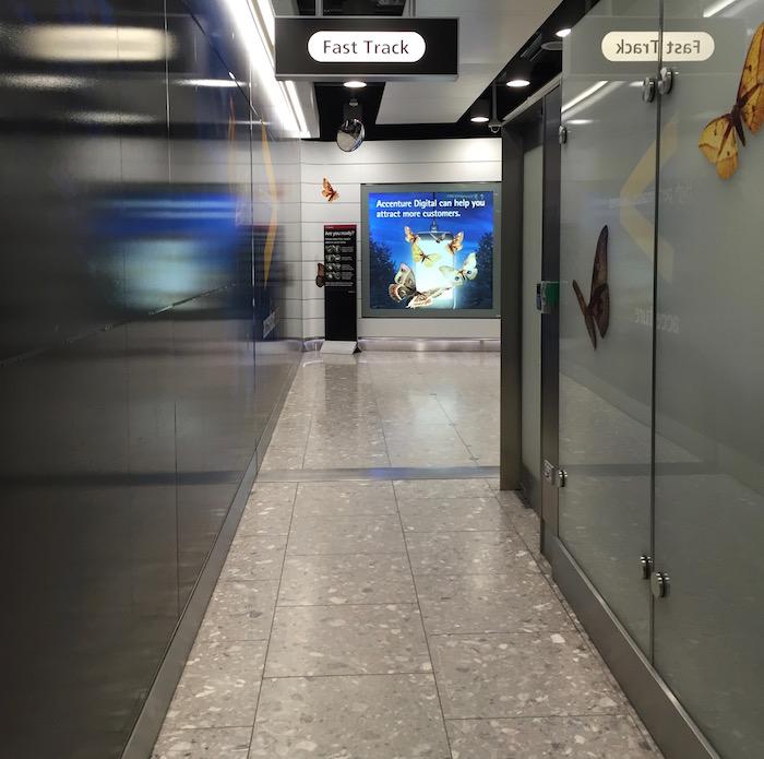 Air-India-Lounge-London-Heathrow - 6