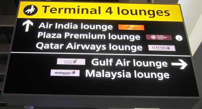 Air-India-Lounge-London-Heathrow - 8