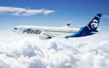 Alaska Rebrand