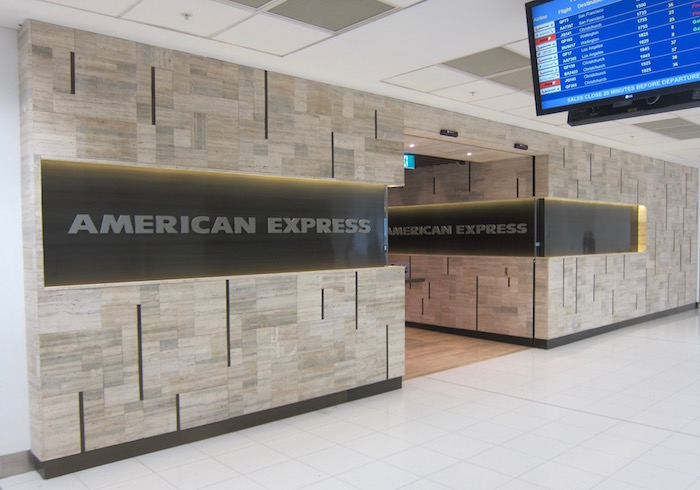 Amex-Centurion-Lounge-Sydney - 1