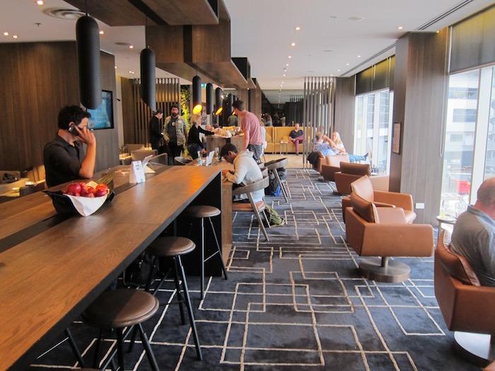 Amex-Centurion-Lounge-Sydney - 3