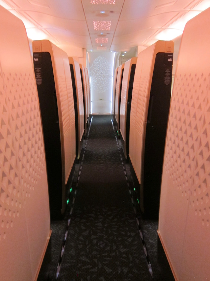Etihad-A380-Apartment - 2