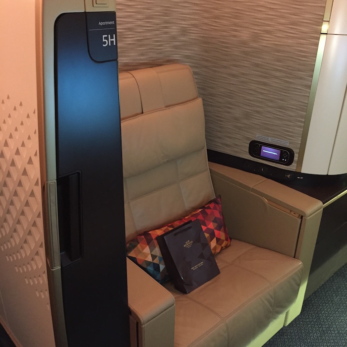 Etihad-A380-Apartment - 3