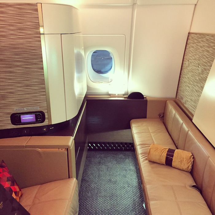 Etihad-A380-Apartment - 4