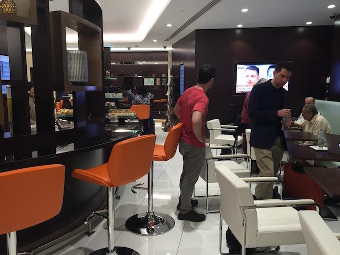Etihad-Pre-Clearance-Lounge-Abu-Dhabi - 11