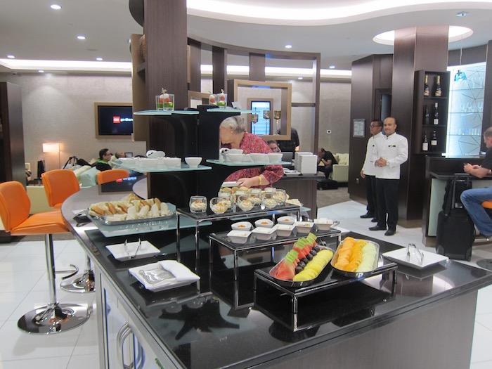 Etihad-Pre-Clearance-Lounge-Abu-Dhabi - 16