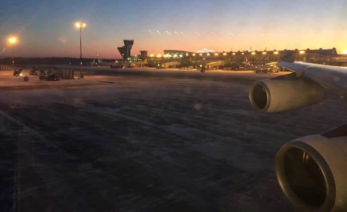Finnair-Business-Class-A340 - 20