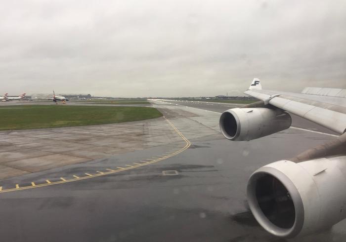 Finnair-Business-Class-A340 - 47