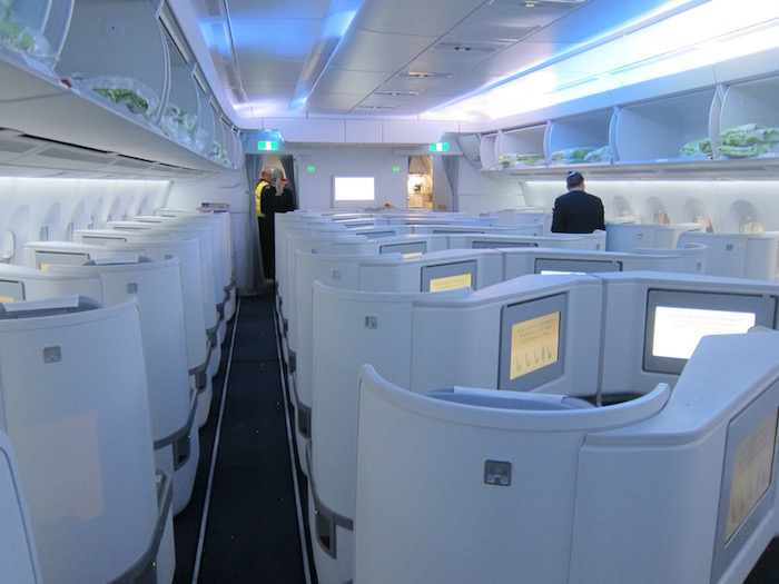 Finnair-Business-Class-A350 - 2