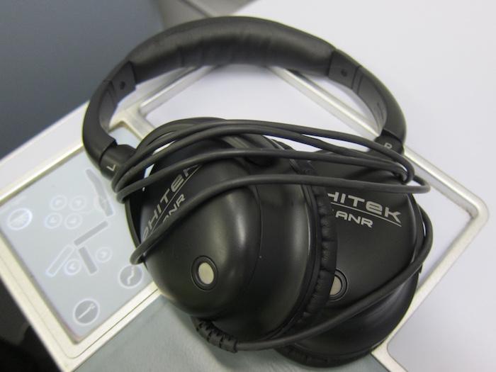 Finnair-Headphones