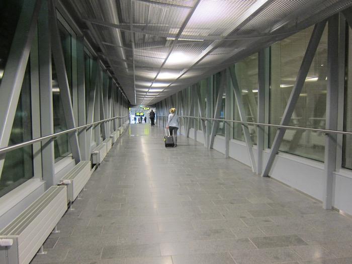 Finnair-Lounge-Helsinki-Airport - 2