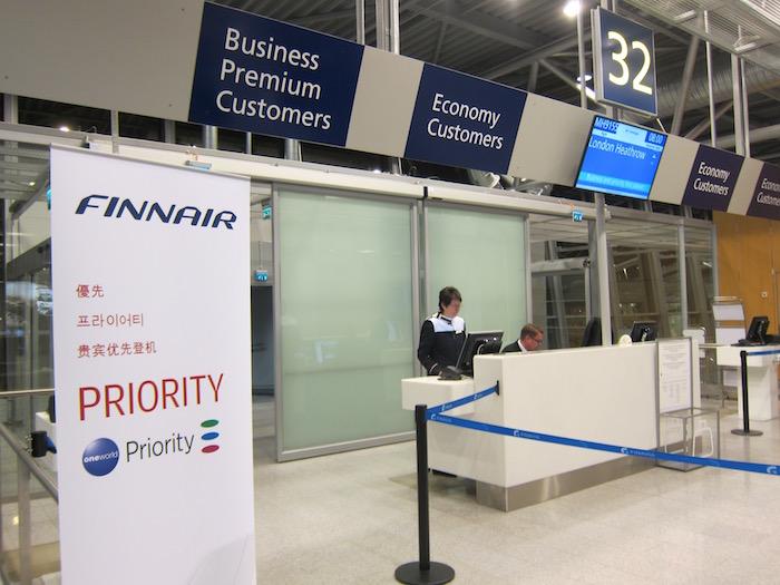 Finnair-Lounge-Helsinki-Airport - 42