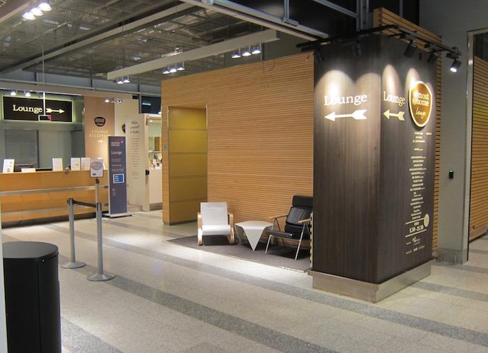Helsinki-Airport-Lounge - 11