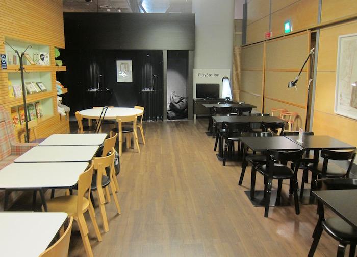 Helsinki-Airport-Lounge - 16