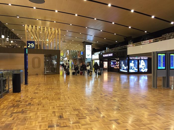 Helsinki-Airport-Lounge - 7