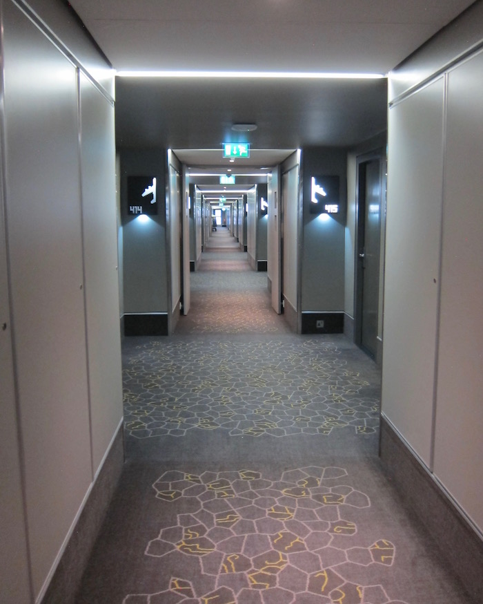 Hilton-London-Heathrow - 12
