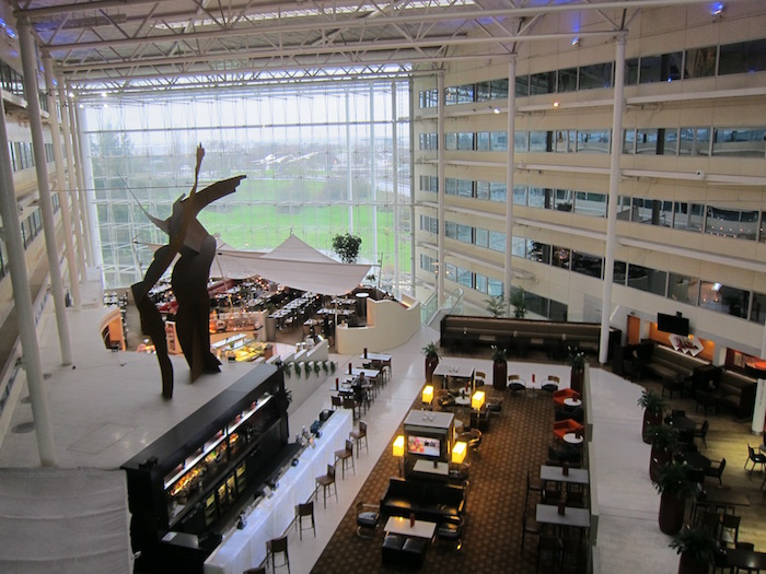 Hilton-London-Heathrow - 9