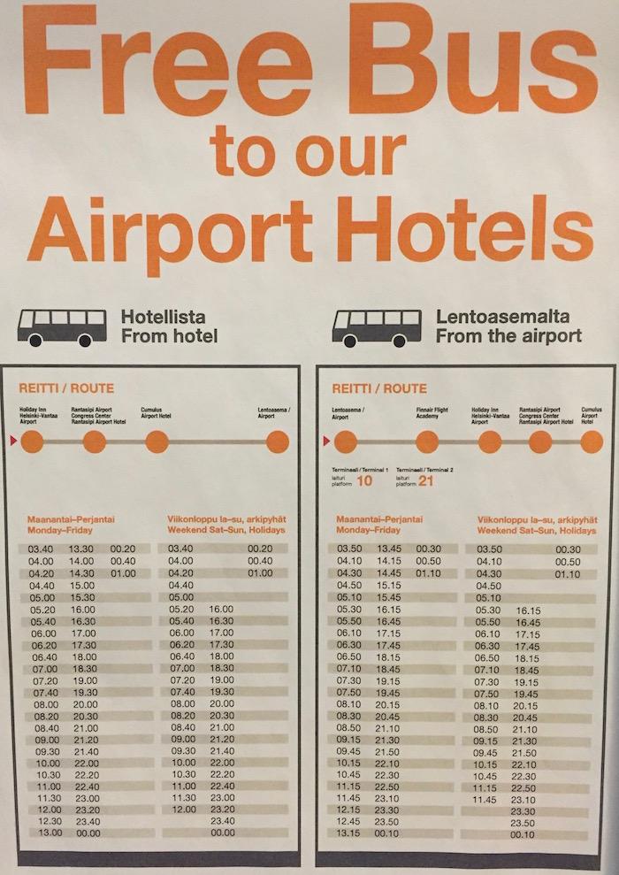 Holiday-Inn-Helsinki-Airport - 12