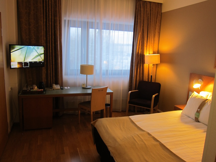 Holiday-Inn-Helsinki-Airport - 21