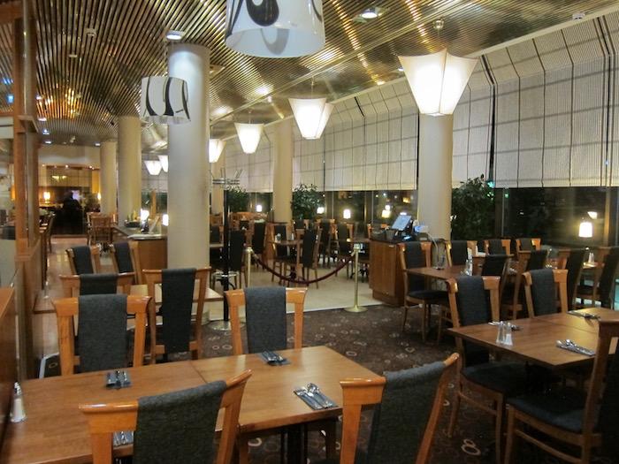 Holiday-Inn-Helsinki-Airport - 32