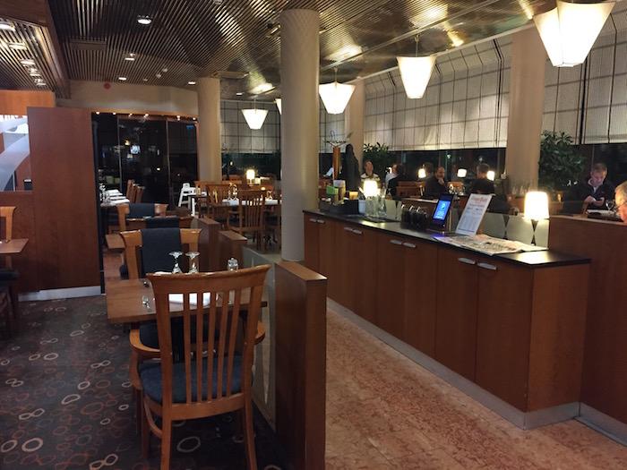Holiday-Inn-Helsinki-Airport - 33