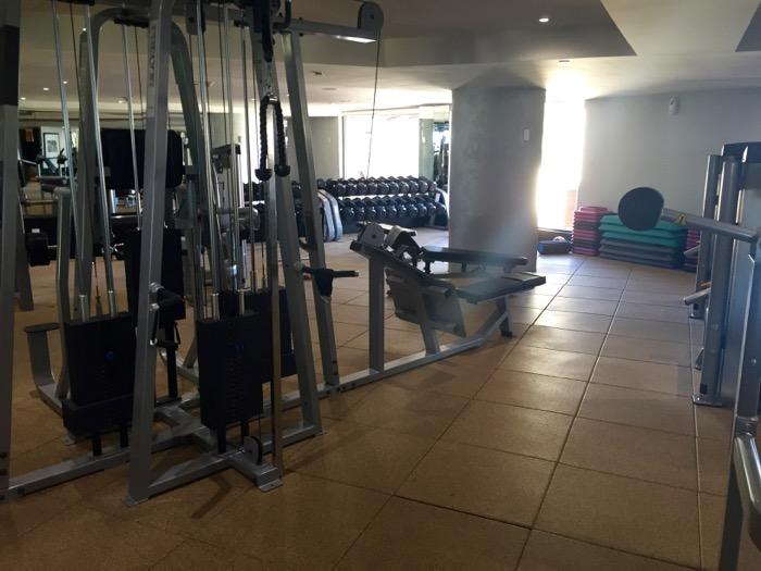 Hyatt_Ziva_LosCabos_Gym - 8