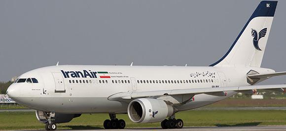 Iran-Air