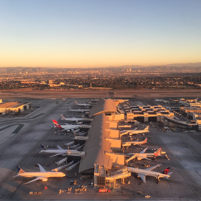 Delta Could Soon Be The Dominant Carrier At Lax One Mile