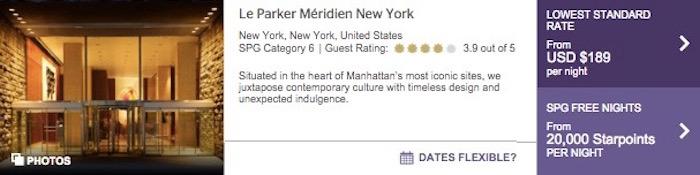 Le-Parker-Meridien-New-York - 1